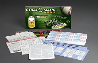 Best strat o matic pro basketball Reviews