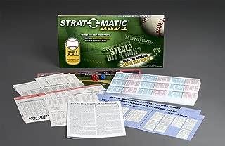 Strat-O-Matic Baseball Current Edition Game