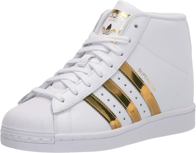 adidas Originals womens Superstar Up Shoes ... - Amazon.com