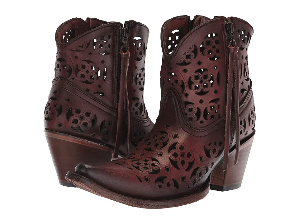 Corral Boots C2968 (Wine) Women