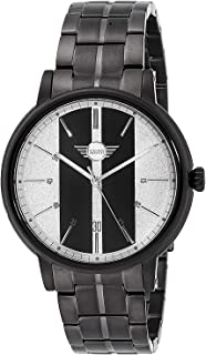 MINI Analog Multi-Colour Dial Men's Watch-160904