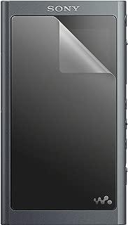ソニー SONY ウォークマン純正 液晶保護シート NW-A50シリーズ用 PRF-NWA50
