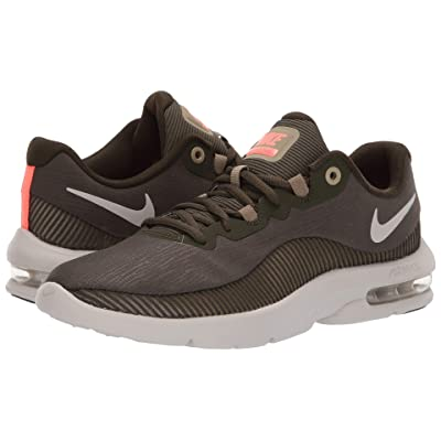 Nike Air Max Advantage 2 (Cargo Khaki/Light Bone/Neutral Olive) Women
