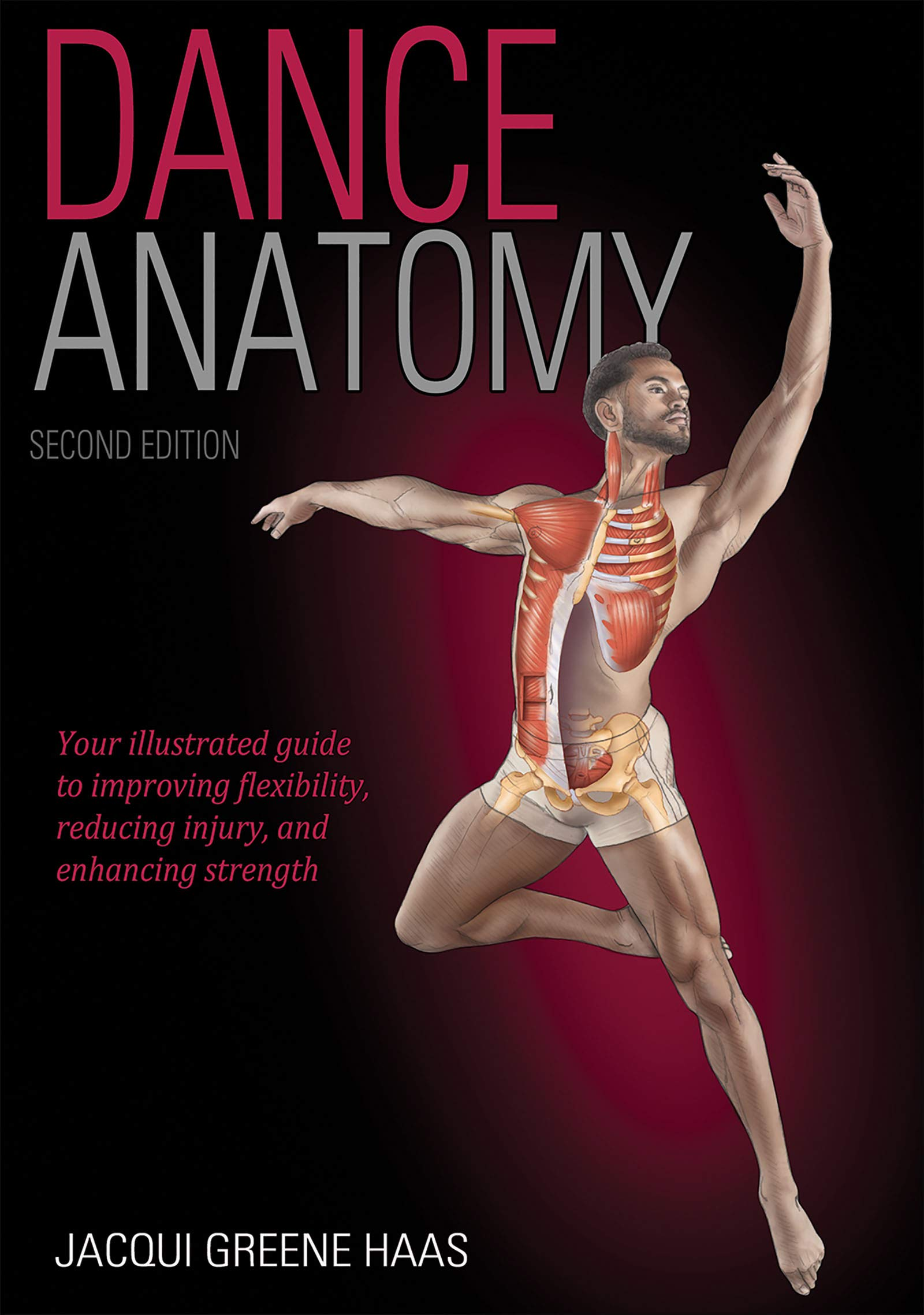 Dance Anatomy (English Edition)