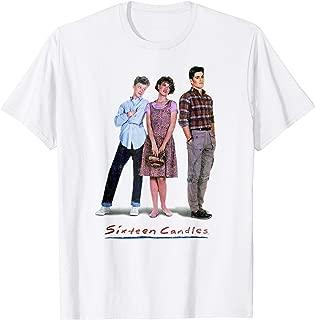 Best sixteen candles shirt Reviews