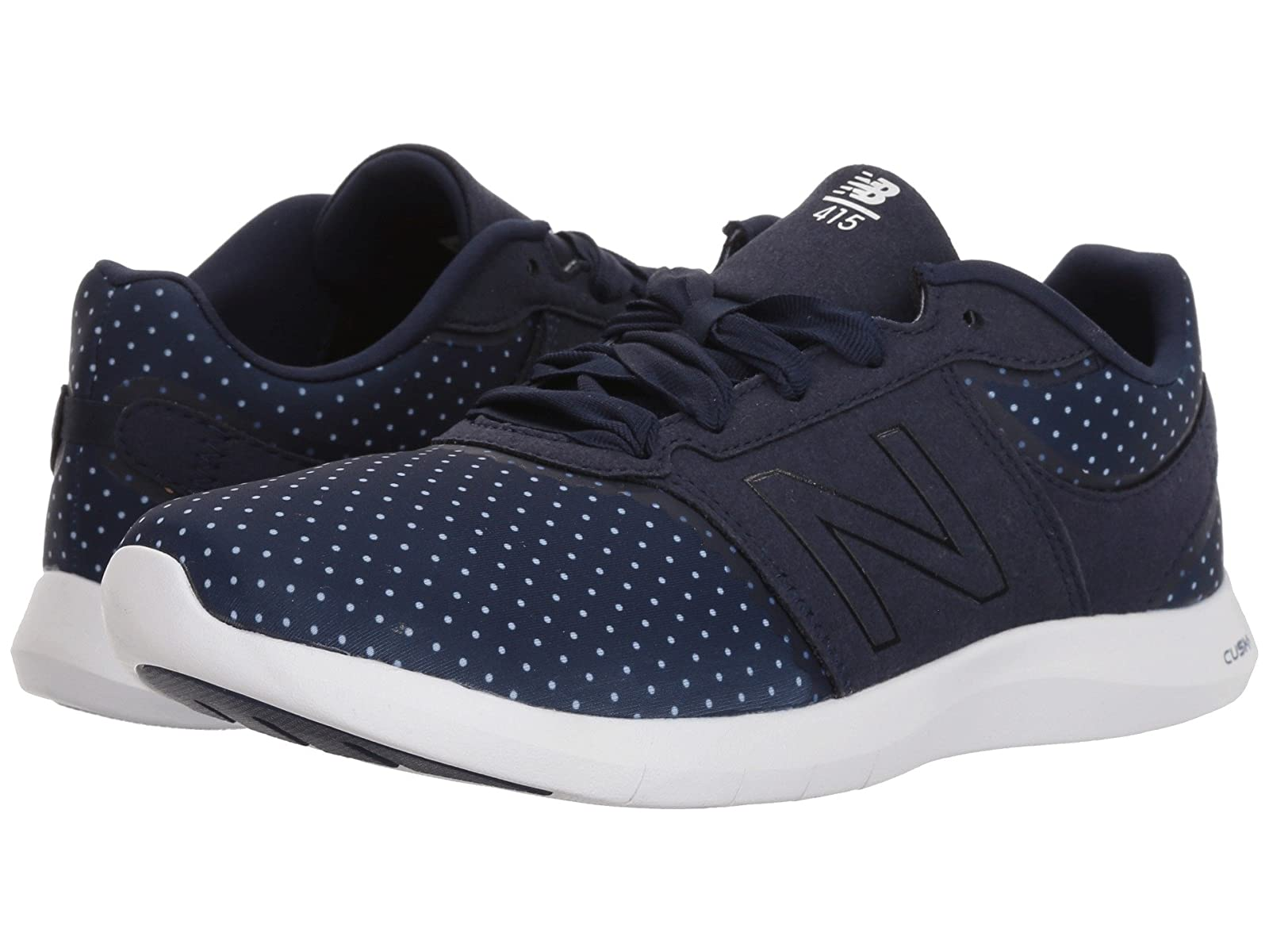 New Balance WL415v1Cheap and distinctive eye-catching shoes