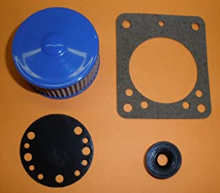 Suntec A2VA7116 A2VA3006 A1VA7112 BASIC Repair Kit & Seal for Oil Burner Pumps