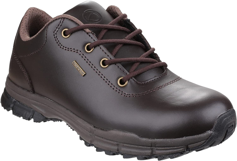 Cotswold Mens Alderton Waterproof Hiking Boots