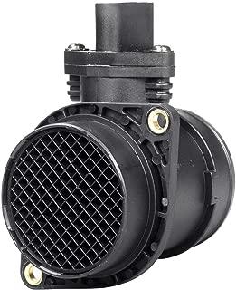 MOSTPLUS 5WK9606Z 5WK9606 5WK9641 90530463 compatibile con Zafira-A-1-8-16V 08-05 Astra G 1.8 2.0 16V//03-10 Meriva Sensore MAF