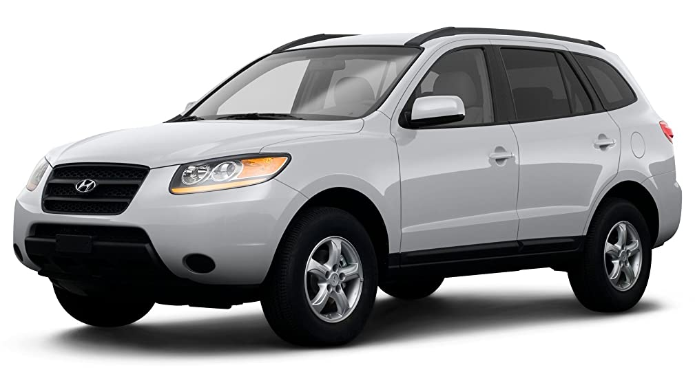 Amazon Com 2008 Hyundai Santa Fe Gls Reviews Images And Specs Vehicles