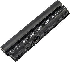 ARyee Batería para Laptop Compatible con DELL Latitude E6120 E6230 E6320 E6330 E6430s, se Adapta a 09K6P 0F7W7V 11HYV F33MF F7W7V FHHVX FN3PT GYKF8 HGKH0 HJ474 (5200mAh 11.1V)