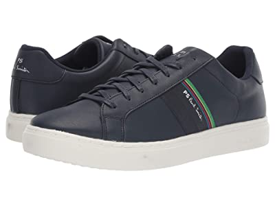 Paul Smith Rex Sneaker (Dark Navy) Men