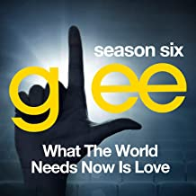 They Long to Be Close to You (Glee Cast Version)