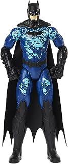 """BATMAN FIGURA 12"""" BATMAN TECK/TEXTURE (NOVO)"""
