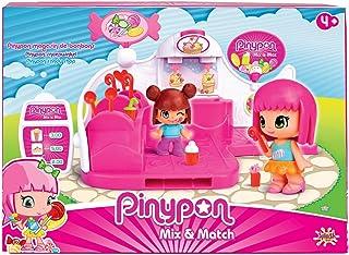 Pinypon - Tienda De Chuches (Famosa 700014076