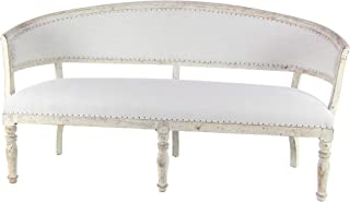 Deco 79 Traditional Upholstered Sofa, 27