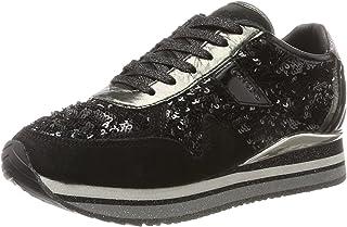 Crime London 25526a17b, Sneakers Basses Femme