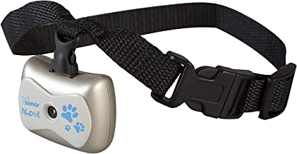 collier chat camera