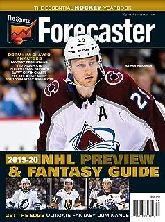 Best fantasy hockey forecaster Reviews