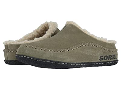 SOREL Falcon Ridgetm II (Sage/Black) Men