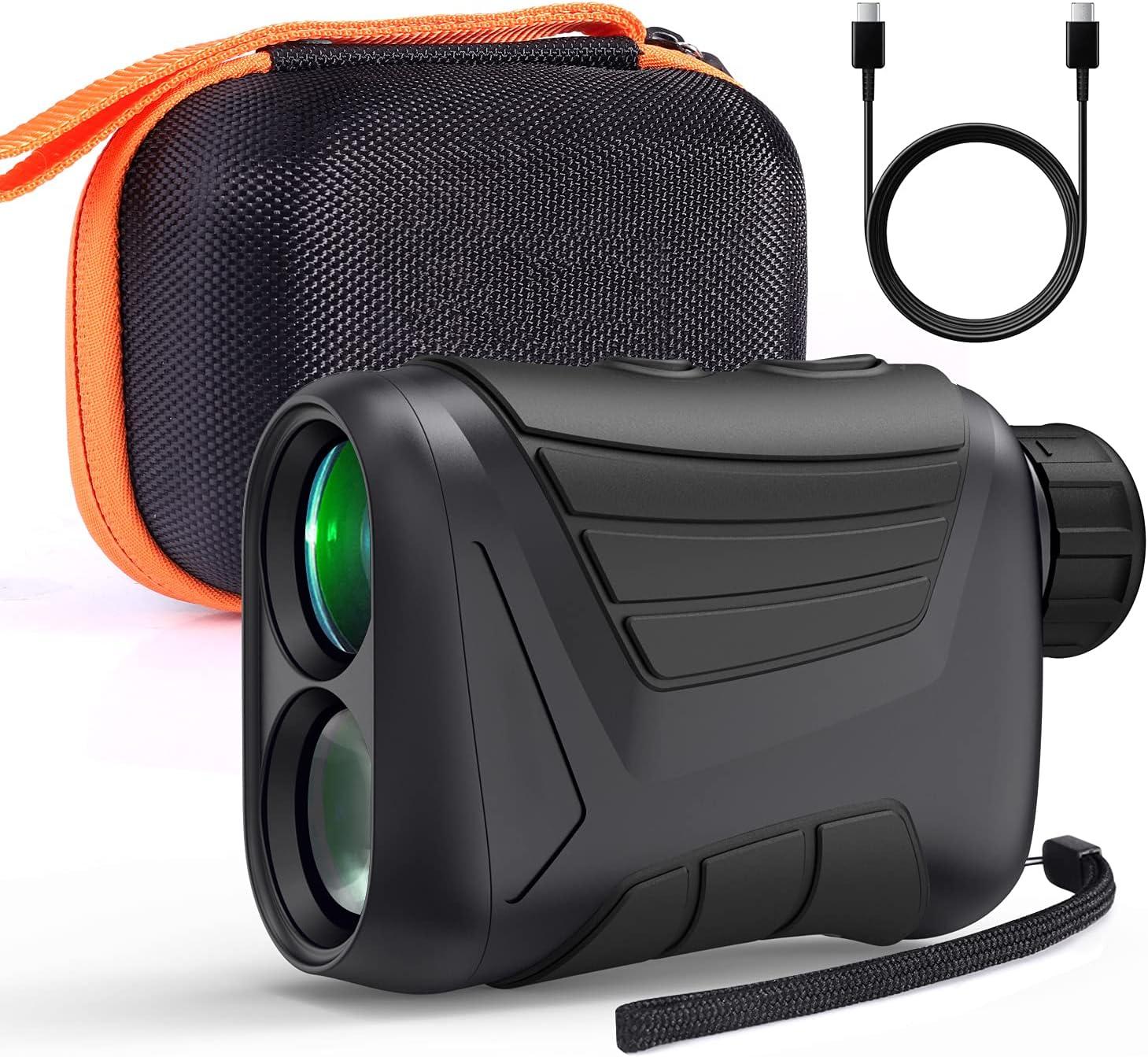 DSF MLR01 900-Yard Laser Rangefinder $54.69 Coupon