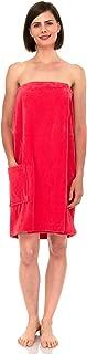 calypso wrap dress instructions