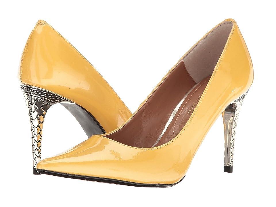 J. Renee Maressa (Lemon) Women's Shoes