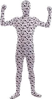 VSVO Second Skin Zentai Full Body Costume