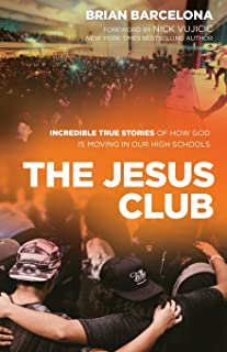 club for jesus