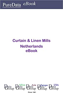 Curtain & Linen Mills in the Netherlands: Product Revenues