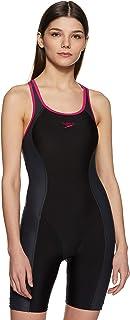 Speedo Female Swimwear Essential Splice Muscleback Legsuit