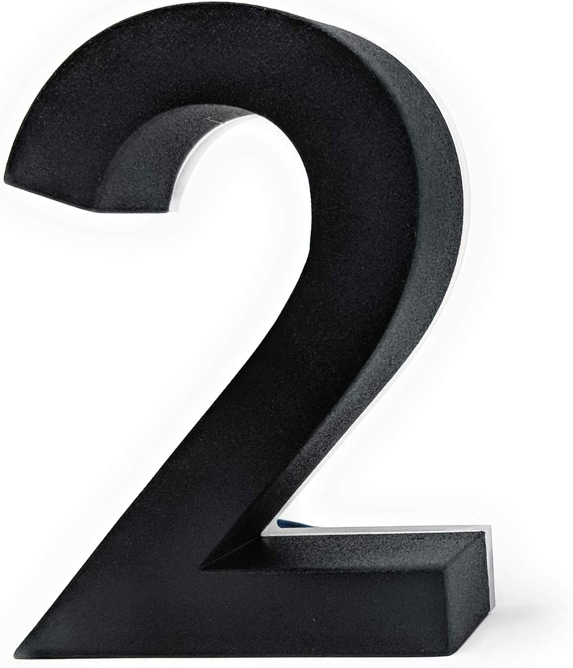 4 Inch House Award-winning store Numbers 3000k LED Address Homes Signs Direct stock discount for Modern