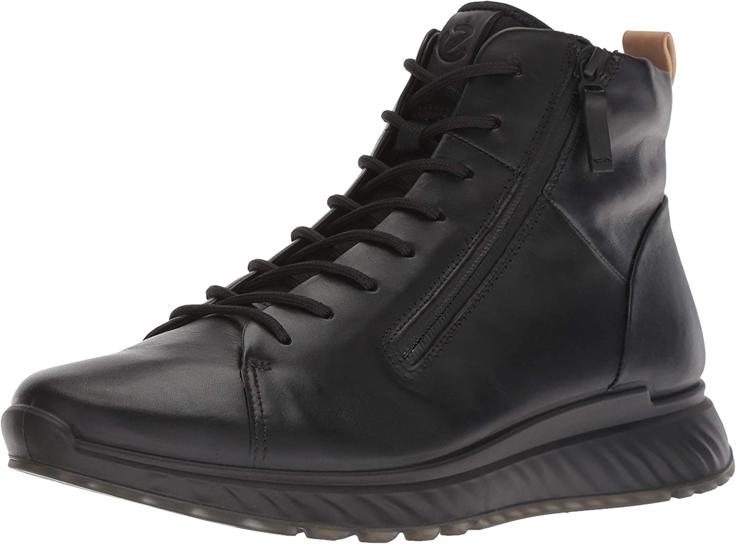 ECCO Men's St1 High Top Sneaker