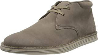 Clarks Forge Stride, Bottine Chukka Homme