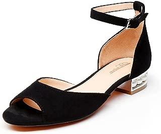 pearl shoes heels