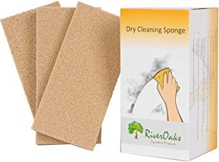 dry cleaning soot sponge