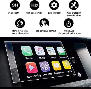 brotect Protection Ecran Verre Compatible avec Opel Navi 900 IntelliLink 8.0 Insignia Film Protecteur Vitre 9H Anti-Rayures AirGlass