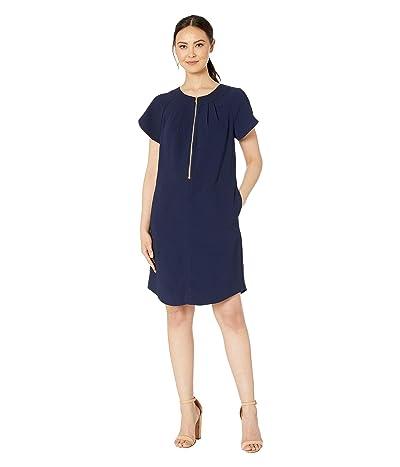Trina Turk Sky Dress (Indigo) Women