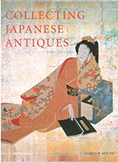 Best collecting japanese antiques Reviews