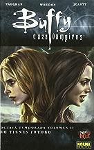 Buffy Cazavampiros 2 No tienes futuro/ Buffy the Vampire Slayer 2 No Future for You (Made in Hell) (Spanish Edition)