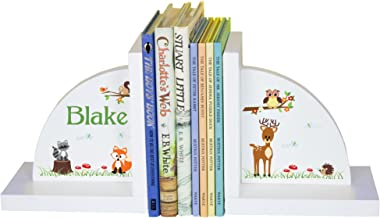Best personalized childrens bookends Reviews