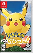 pokemon let's go pikachu codes