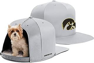 NAP CAP University of Iowa Team Indoor Pet Bed (Available in 3 Sizes)