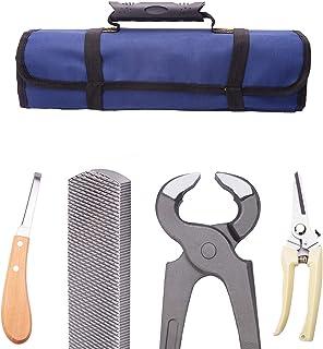JT International Farrier Craft Farrier Tool Bag