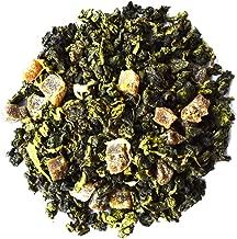 Peach Oolong Tea - Caffeinated - Chinese Tea - Loose Leaf Tea - 2oz