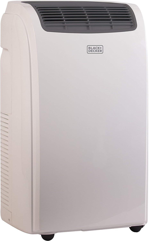 Black + Decker 8000 BTU Portable L outlet Conditioner Unit Air Max 86% OFF Remote