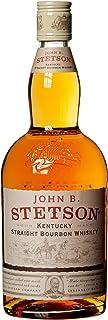 Stetson John B. Straight Bourbon Whisky 1 x 0.7 l