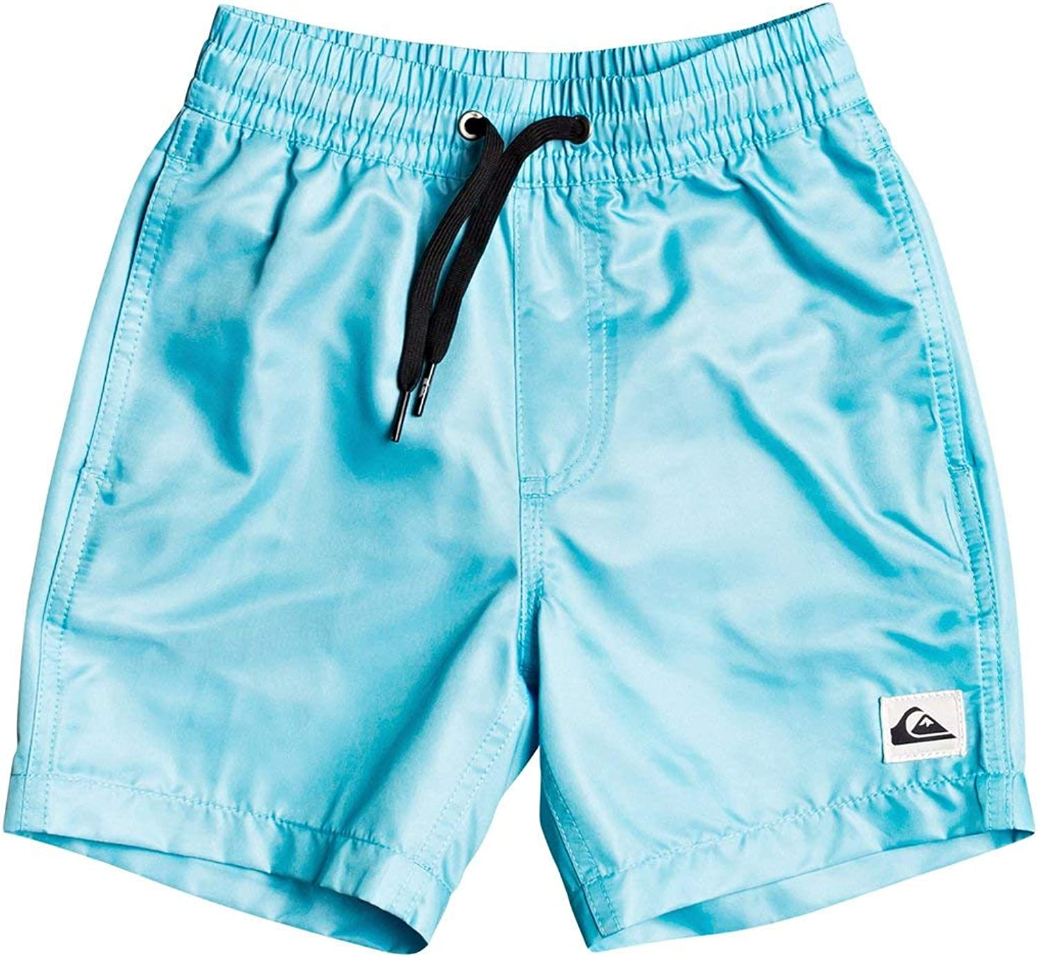 Special price Quiksilver Boys' Shipping included Little Everyday Volley Boardshort 13 Trunk Swim