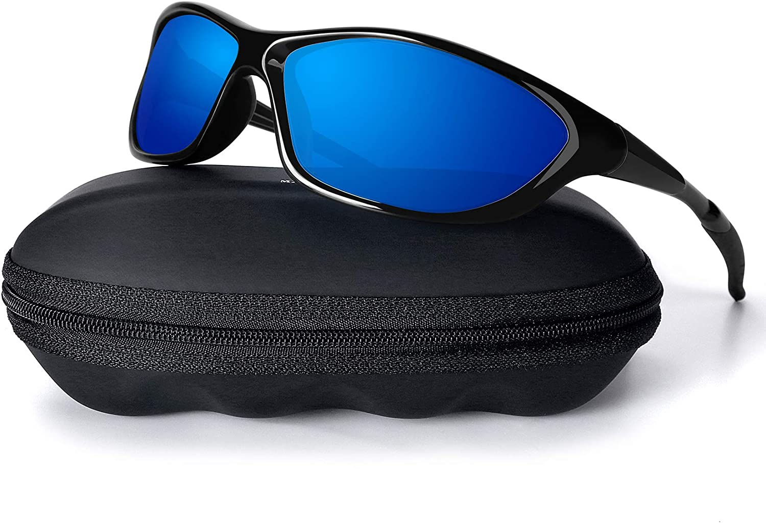Polarized Sports Credence Sunglasses For Men MXNX Cycling Fishing Driving online shopping