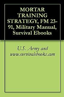 MORTAR TRAINING STRATEGY, FM 23-91